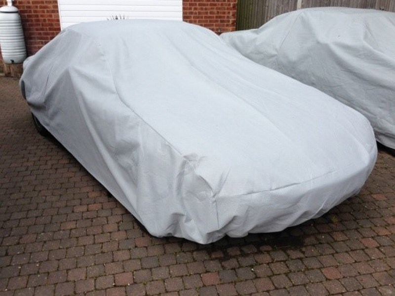 Moltex outdoor car cover