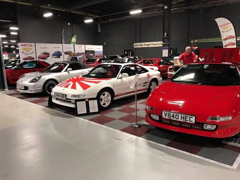 Manchester Classic Car Show Event City September MR - September car shows
