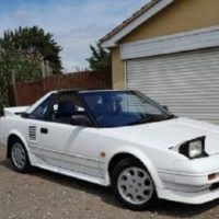 Wanted Any Toyota MR2 1985 - 2006